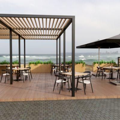 Normativa para Adecuación de terrazas